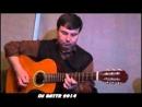 Palwan Halmyradow we Dortguly - Sulgunum,Menli [2014] Gitara aydymy
