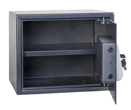 Выбор сейфа для дома или офиса