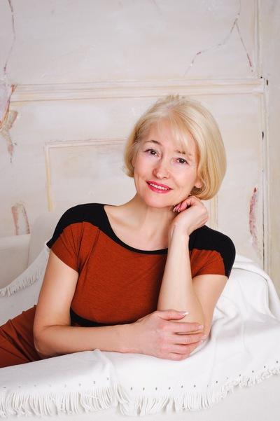 Светлана Ананьина