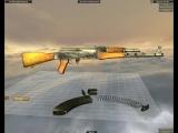 Полная разборка и сборка АК-47