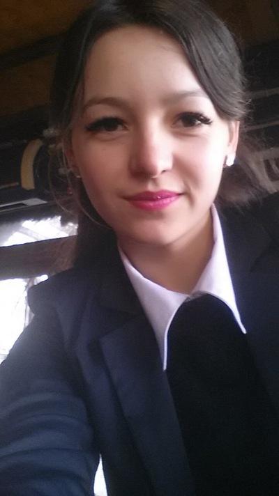 Каріна Алергуш