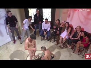 The sex factor (1 серия) [hd 720,competition,blowjob,порно сериал,keiran lee,asa akira,tori black,remy lacroix,lexi belle] [480p