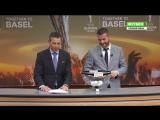 Повтор жеребьевки 18 финала Лиги Европы
