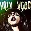 ☿ Holy Wood   Marilyn Manson  ☿