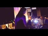Dj Mila Alias/ Azure/Jordan