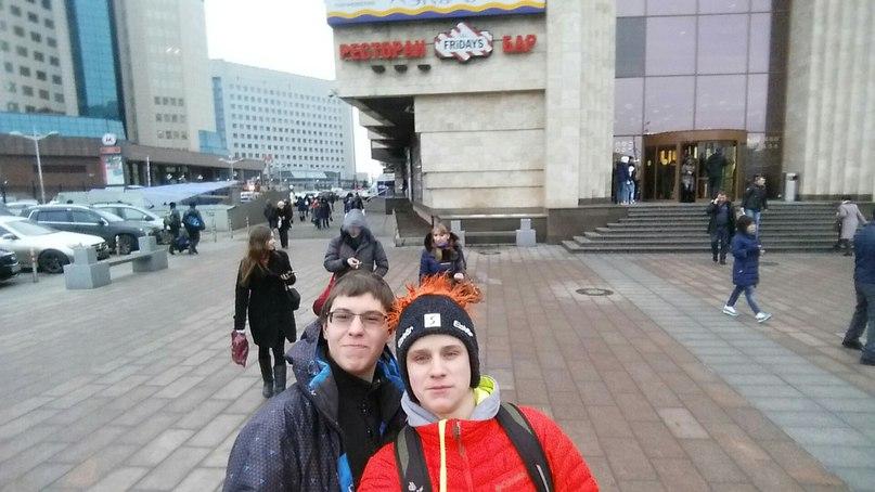 Иван Кочерга | Москва