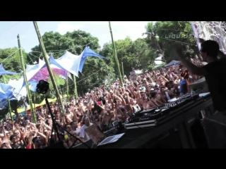 Neelix @ Liquid Sky 12 Anos - GROUND Audiovisual