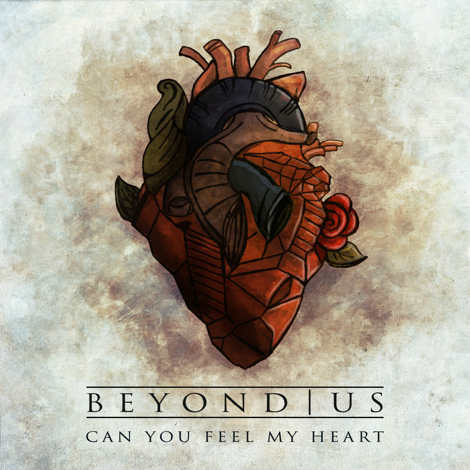 beyond|us - Can You Feel My Heart