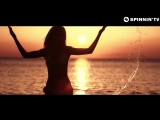 EDX - Roadkill (EDXs Ibiza Sunrise Remix)(Official Music Video)FRM
