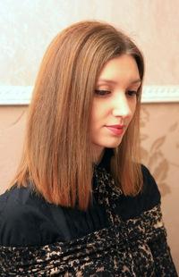 Алина Авари