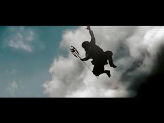 Принц Персии Пески времени/Prince of Persia: The Sands of Time (2010) Международный трейлер №2 (дублированный)