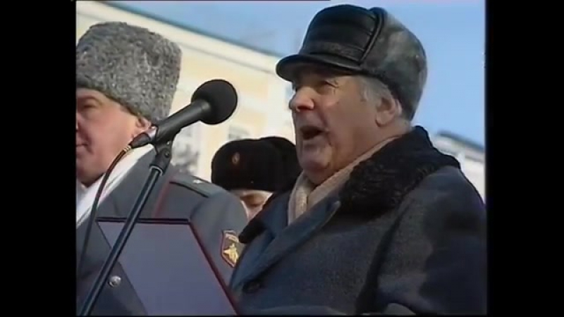 8 ноября 2014.Марш язова на Иртыше.