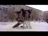 Рекламный ролик для ТИПИЧНЫЙ АЯГОЗ
