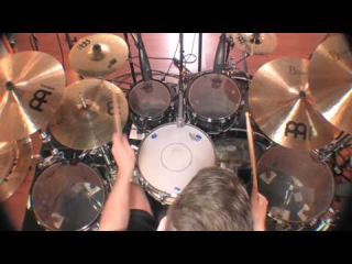 "Alex Rudinger - Periphery - ""22 Faces"""