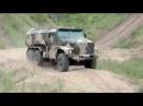 Новый, Русский армейский бронеавтомобиль Урал. Зверь а не машина
