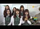 160304 GFriend (여자친구) & TAEMIN (태민) - Interview @ 뮤직뱅크 Music Bank [1080p]