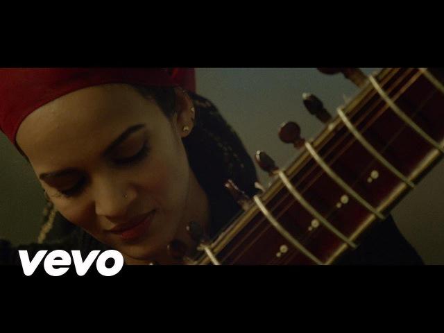 Anoushka Shankar - Land Of Gold ft. Alev Lenz