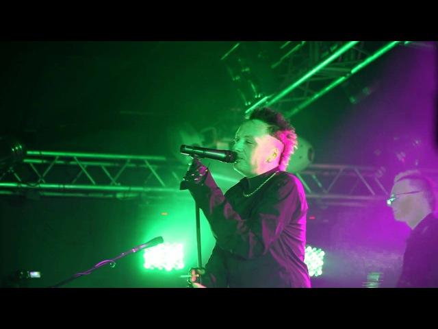 Глеб Самойлоff The Matrixx - Такая ночь (Санкт-Петербург, Зал Ожидания, 21 ноября 2010)