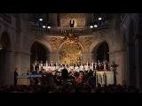 Monteverdi - Vespers,
