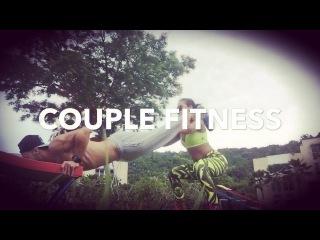 """⠀⠀⠀⠀⠀⠀⠀⠀⠀🔷 M I M I P A B O N🔷 on Instagram: """"💪🏽 Rutina de hoy con @oscar_370 Ya puso el video mas largo en su instagram para que lo vean #fitcouple #fitness #c"""