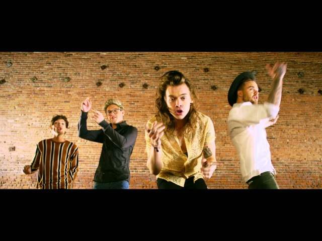 One Direction History Official Video