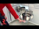 Richelieu Hardware LeMans System