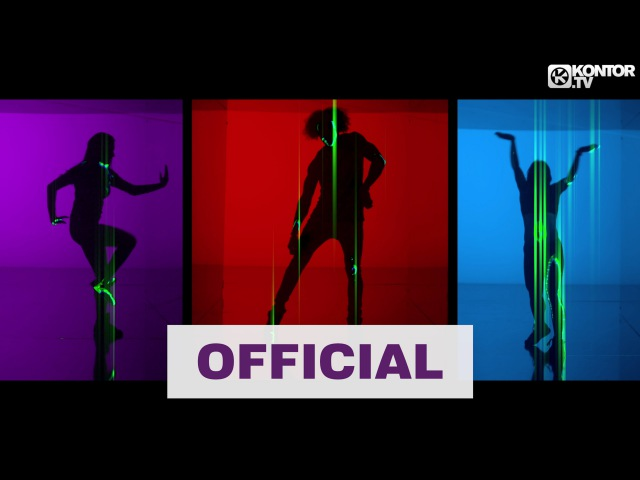 Rene Rodrigezz MC Yankoo feat. Merel Koman - Grand Slam (Official Video 4K)