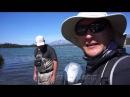 Рыбалка на Аляске на пресноводную рыбу
