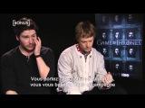 Alfie Allen &amp Daniel Portman about Their Characters Direction in Season 6 (VOSTFR)