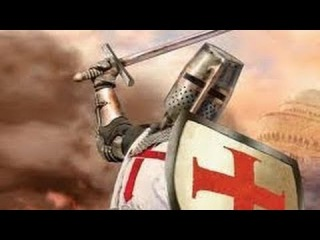 Na Rubu Znanosti Templari