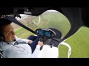Dawn of a revolution in urban mobility first manned Volocopter VC200 flight