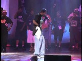 Method Man Live performance @ the source awards.