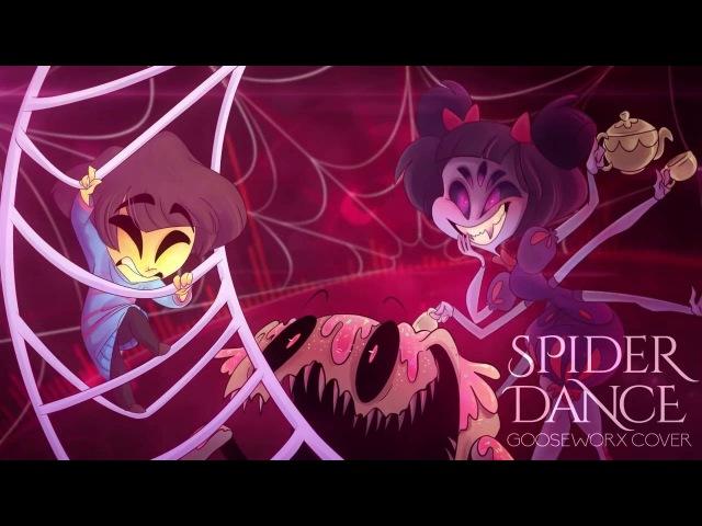 Spider Dance - Undertale - Gooseworx Cover