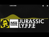 Electro - I.Y.F.F.E - Jurassic Monstercat Release