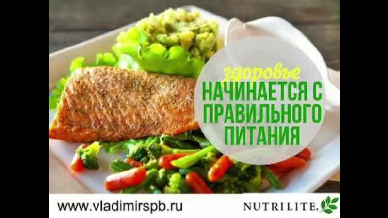 Заполни пробелы своего питания Юлия Бастригина Тенерифе 2016