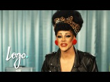 RuPauls Drag Race Season 8 | Guess That Quote: Celebrity or Drag Race Queen | Logo