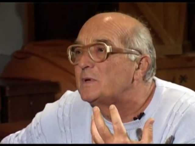 Интервью с Бруно Монсенжоном (Bruno Monsaingeon)