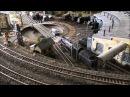 Die schönsten Modellbahnen: Die Fleischmann H0 Anlage Koblenz