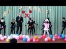 Танец черный кот видео