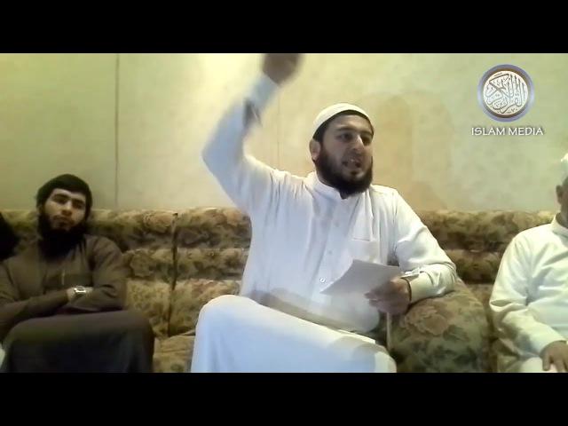 Эшони Абдулкодир Хаёти Саъид ибни Зайд