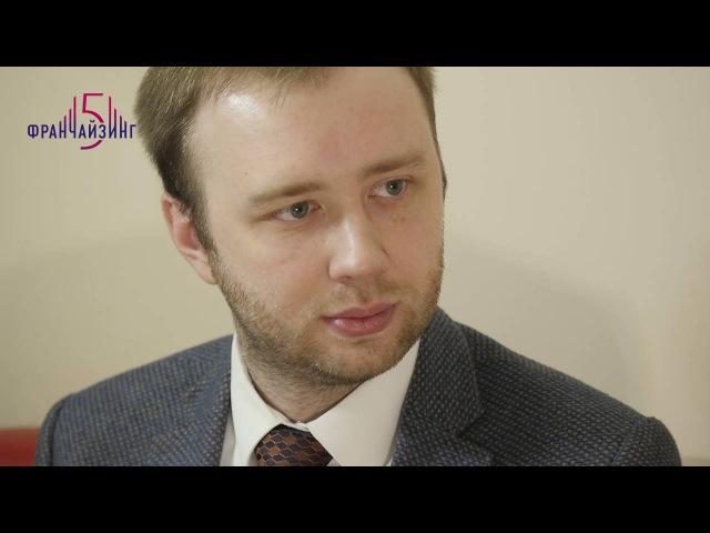 Интервью Артема Захарова с основателем компании Мясо Тут Джейхуном Намазовым
