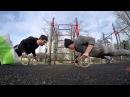 Calisthenics tutorial beginner to advanced part 2 The ring grip