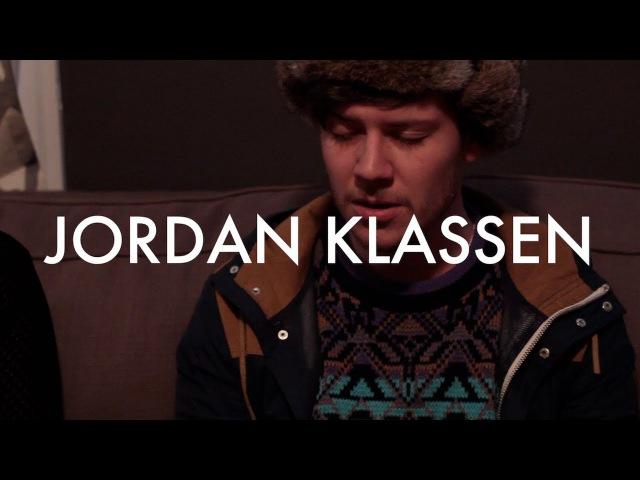 Jordan Klassen - Sweet Chariot on Exclaim! TV