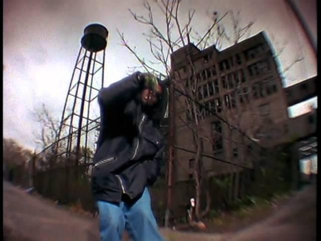 Das EFX Feat. Mobb Deep - Microphone Master (Sewa/41 St. Side Remix) | Official Video