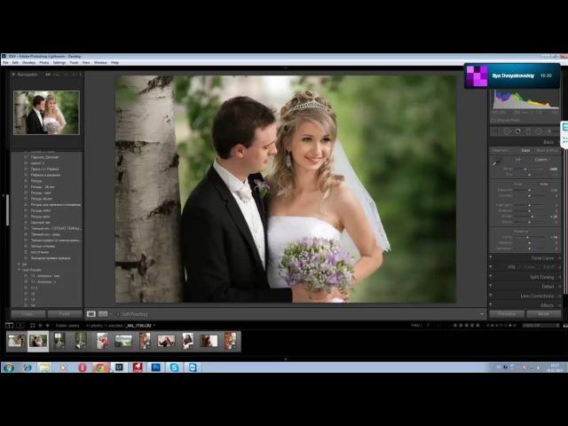 Илья Двояковский Обучение: Видеокурс Photoshop » Freewka.com - Смотреть онлайн в хорощем качестве