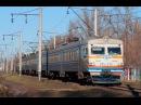 ЭР9М-516 | № 6306 Чернигов - Нежин