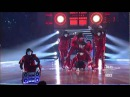 Jabawockeez ABDC Season 6 Finale Devastating Stereo in HD