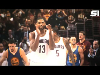 NBA Finals | CAVS vs. GSW | best moments by s1lence