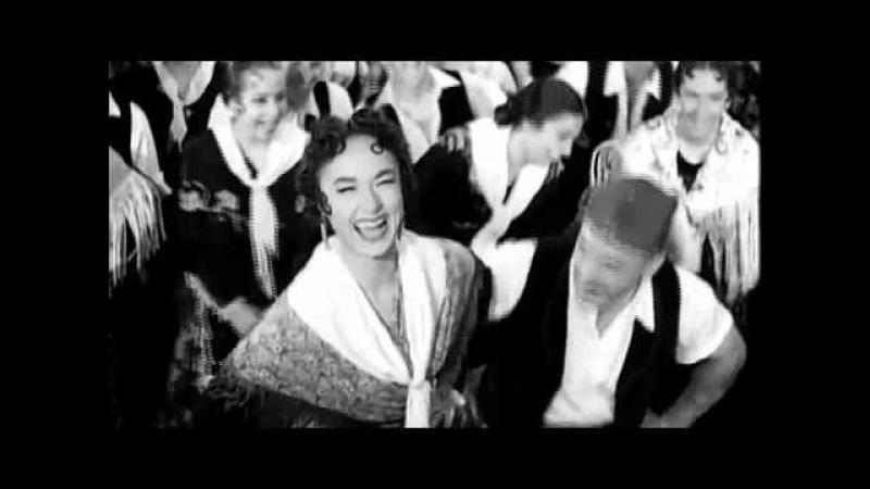 Lolita Torres - Лолита Торрес - Del Bravo Aragón - Un Novio para Laura (1955)