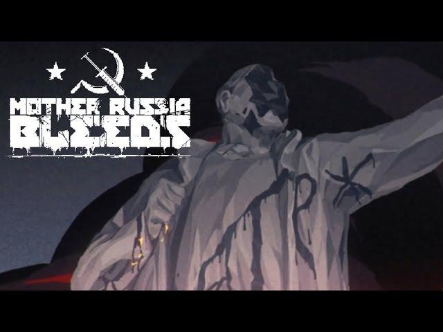 Mother Russia Bleeds - Launch Trailer